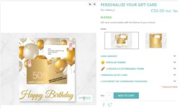 online product configurator with predesire